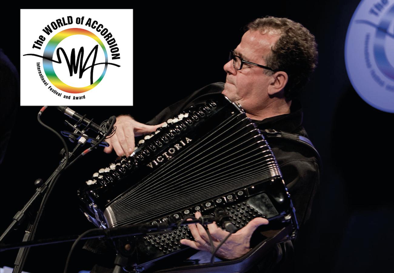 World of accordion