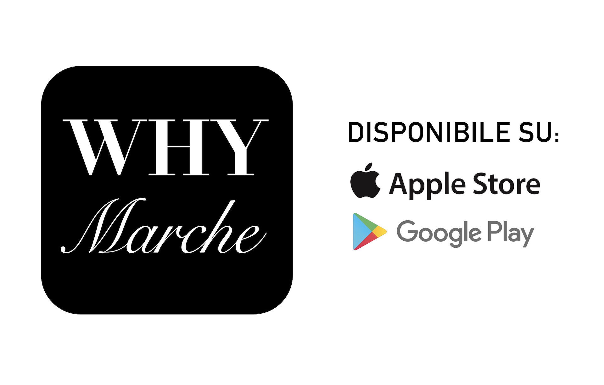 App Why Marche