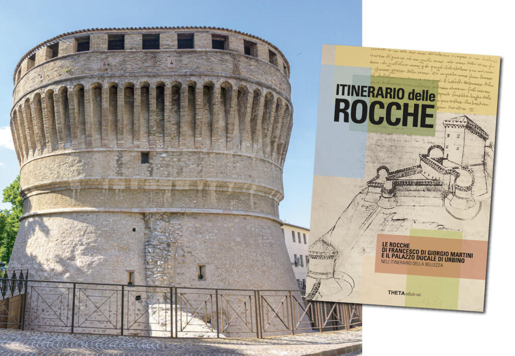 Itinerario le Rocche